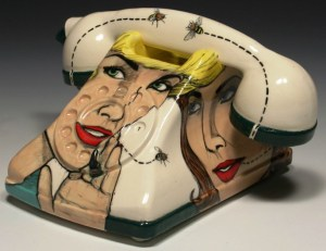 Shalene Valenzuela ceramics